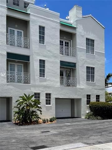5801 SW 74th Ter #14, South Miami, FL 33143 (MLS #A11056650) :: Vigny Arduz | RE/MAX Advance Realty