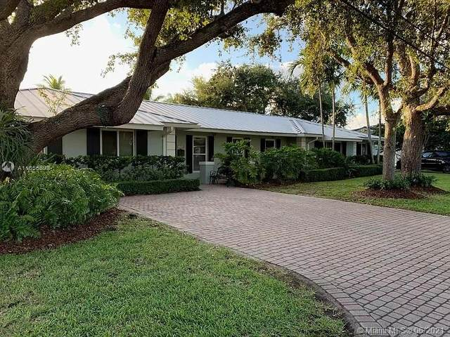 11100 SW 73 Ct, Pinecrest, FL 33156 (MLS #A11056698) :: Carlos + Ellen