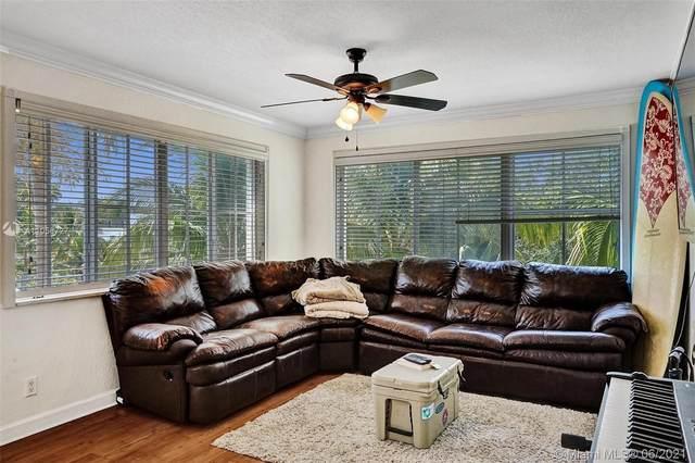 1515 E Broward Blvd #302, Fort Lauderdale, FL 33301 (MLS #A11056727) :: Castelli Real Estate Services