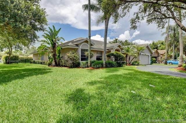 8335 NW 52nd Place #8335, Coral Springs, FL 33067 (MLS #A11056735) :: Castelli Real Estate Services
