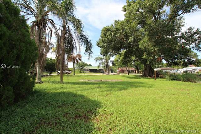 4113 SE 29th Court, Okeechobee, FL 34974 (MLS #A11056764) :: Onepath Realty - The Luis Andrew Group