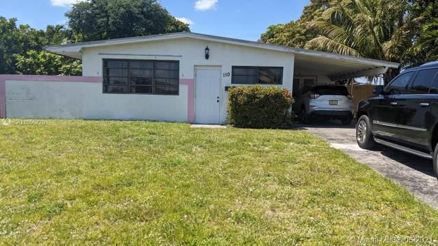 Pembroke Pines, FL 33023 :: Castelli Real Estate Services