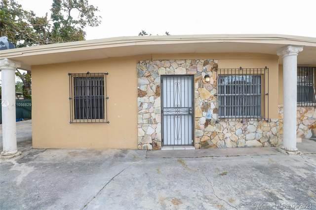 2501 NW 11th Ave, Miami, FL 33127 (MLS #A11056829) :: Equity Advisor Team
