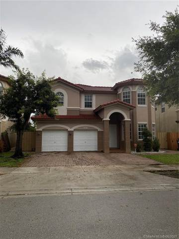 8465 NW 110th Ave, Doral, FL 33178 (MLS #A11056831) :: The Teri Arbogast Team at Keller Williams Partners SW