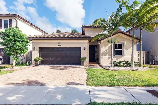 11866 SW 253rd Ter, Homestead, FL 33032 (MLS #A11056847) :: Prestige Realty Group