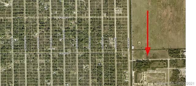 7870 10th Place, La Belle, FL 33935 (MLS #A11056942) :: GK Realty Group LLC