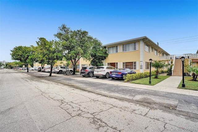 5820 NE 22nd Way #628, Fort Lauderdale, FL 33308 (MLS #A11056982) :: THE BANNON GROUP at RE/MAX CONSULTANTS REALTY I