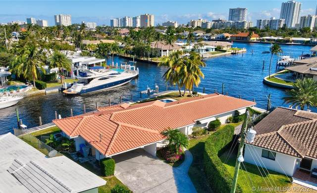 2651 SE 10th Ct, Pompano Beach, FL 33062 (MLS #A11056988) :: GK Realty Group LLC