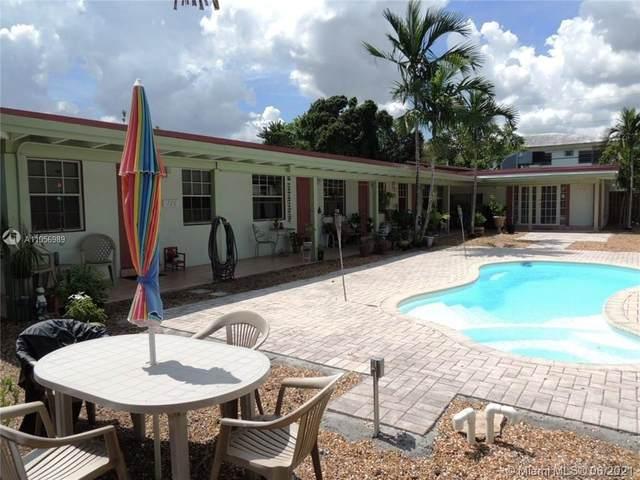 Fort Lauderdale, FL 33304 :: Team Citron