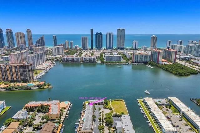 3999 NE 167th St #6, North Miami Beach, FL 33160 (MLS #A11057041) :: Douglas Elliman