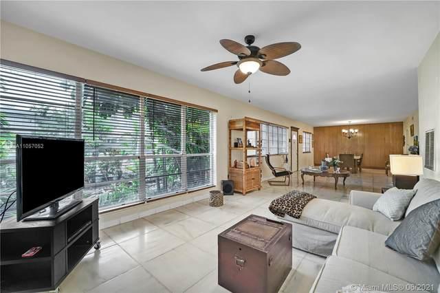 9400 E Bay Harbor Dr #2, Bay Harbor Islands, FL 33154 (MLS #A11057052) :: Search Broward Real Estate Team