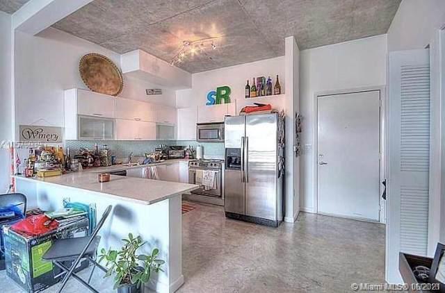 234 NE 3rd St #1103, Miami, FL 33132 (MLS #A11057084) :: ONE Sotheby's International Realty