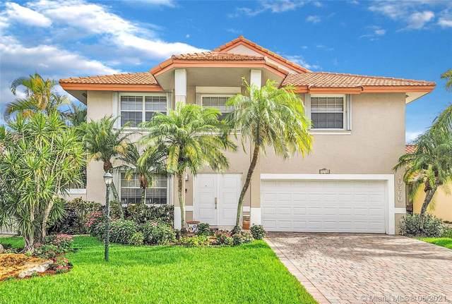 10360 NW 48th St, Doral, FL 33178 (MLS #A11057120) :: Rivas Vargas Group