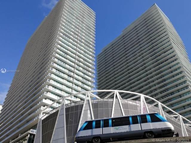 79 SW 12th St 3001-S, Miami, FL 33130 (MLS #A11057138) :: Douglas Elliman