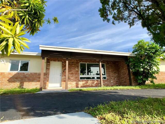 2900 NW 9th Ave, Wilton Manors, FL 33311 (MLS #A11057162) :: Onepath Realty - The Luis Andrew Group