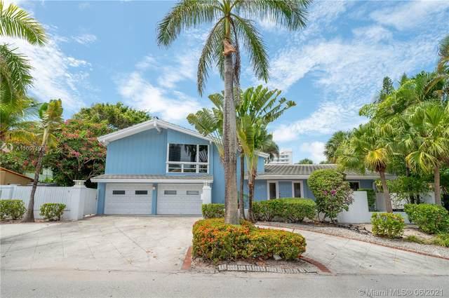 2930 Center Ave, Fort Lauderdale, FL 33308 (MLS #A11057197) :: Castelli Real Estate Services