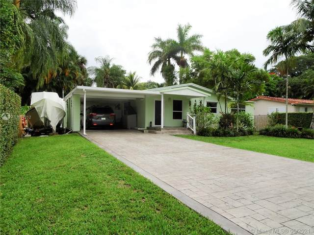 70 NW 158th St, Miami, FL 33169 (MLS #A11057212) :: The Teri Arbogast Team at Keller Williams Partners SW