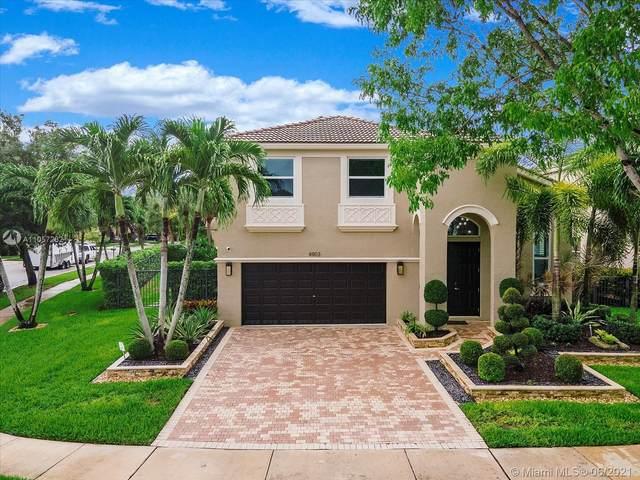 4903 SW 158th Way, Miramar, FL 33027 (MLS #A11057232) :: Equity Advisor Team