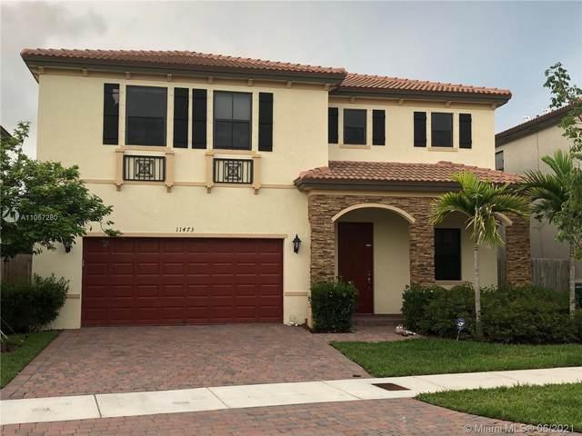 11473 SW 238th Ter, Homestead, FL 33032 (MLS #A11057280) :: Douglas Elliman