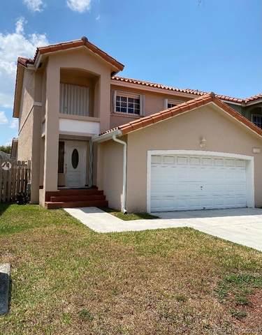 10310 SW 139th Ct, Miami, FL 33186 (MLS #A11057288) :: The Riley Smith Group