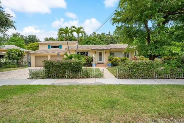 741 NE 88th St, Miami, FL 33138 (MLS #A11057293) :: The Riley Smith Group