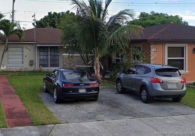 19741 SW 103rd Ct #2, Cutler Bay, FL 33157 (MLS #A11057328) :: Rivas Vargas Group