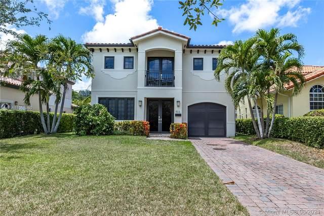 1513 Algardi Ave, Coral Gables, FL 33146 (MLS #A11057360) :: Natalia Pyrig Elite Team | Charles Rutenberg Realty