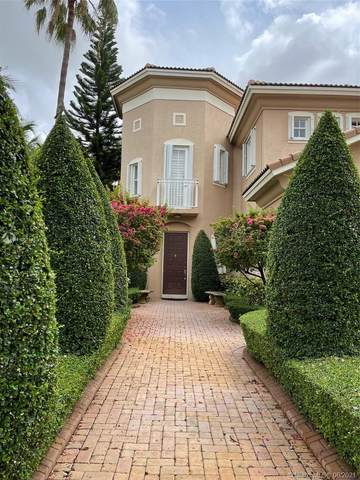 11233 NW 71st Ter, Doral, FL 33178 (MLS #A11057441) :: Prestige Realty Group