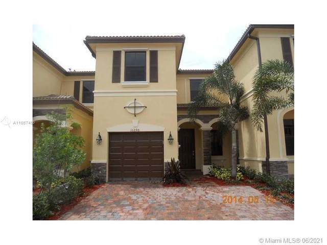 11290 NW 88 TERR #11290, Doral, FL 33178 (MLS #A11057450) :: Castelli Real Estate Services