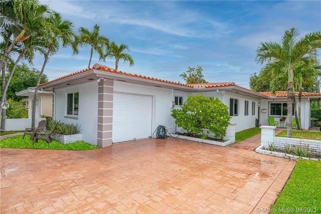 1526 Bird Rd, Coral Gables, FL 33146 (MLS #A11057533) :: Rivas Vargas Group