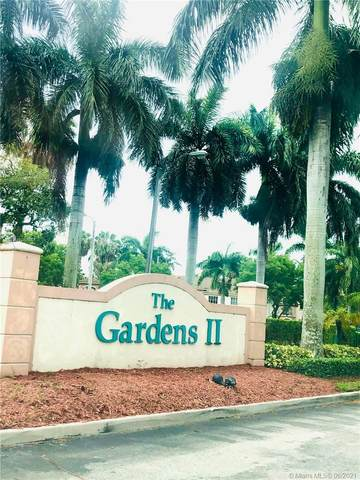 1300 SE 29th St 104-43, Homestead, FL 33035 (MLS #A11057554) :: Rivas Vargas Group