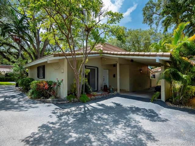 3501 SE Keyser Ave #16, Hollywood, FL 33021 (MLS #A11057588) :: Castelli Real Estate Services