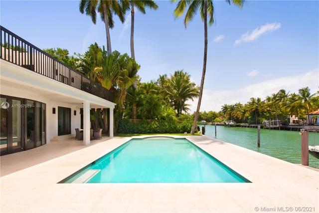 1611 W 24th St, Miami Beach, FL 33140 (MLS #A11057589) :: Search Broward Real Estate Team