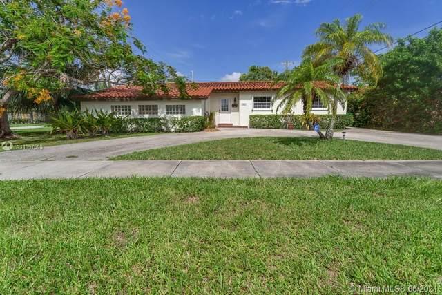 1601 SW 99th Ct, Miami, FL 33165 (MLS #A11057590) :: Equity Advisor Team