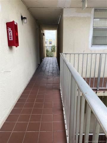 10090 NW 80th Ct #1552, Hialeah Gardens, FL 33016 (#A11057647) :: Dalton Wade