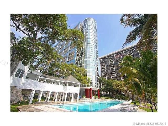2025 Brickell Ave #1202, Miami, FL 33129 (MLS #A11057649) :: Castelli Real Estate Services