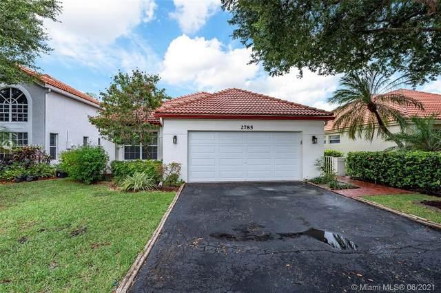 2785 Oak Grove Rd, Davie, FL 33328 (MLS #A11057659) :: Search Broward Real Estate Team