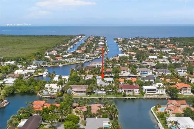 12930 Deva St, Coral Gables, FL 33156 (MLS #A11057665) :: Equity Advisor Team
