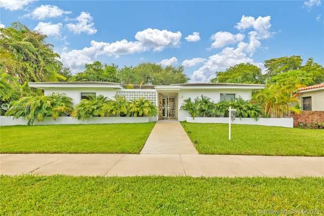 42 NE 96th St, Miami Shores, FL 33138 (MLS #A11057676) :: The Riley Smith Group