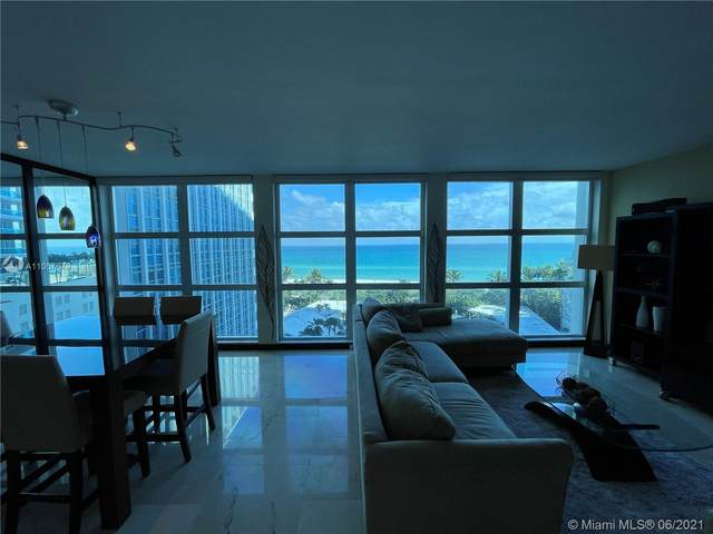 5055 Collins Ave 7H, Miami Beach, FL 33140 (MLS #A11057679) :: The Rose Harris Group