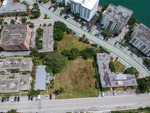 1140-1150 93rd St, Bay Harbor Islands, FL 33154 (MLS #A11057745) :: The Teri Arbogast Team at Keller Williams Partners SW