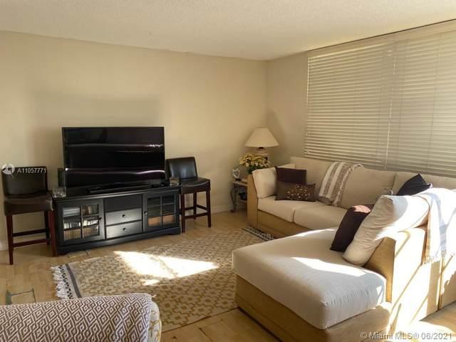 1075 93rd St #302, Bay Harbor Islands, FL 33154 (MLS #A11057771) :: Search Broward Real Estate Team