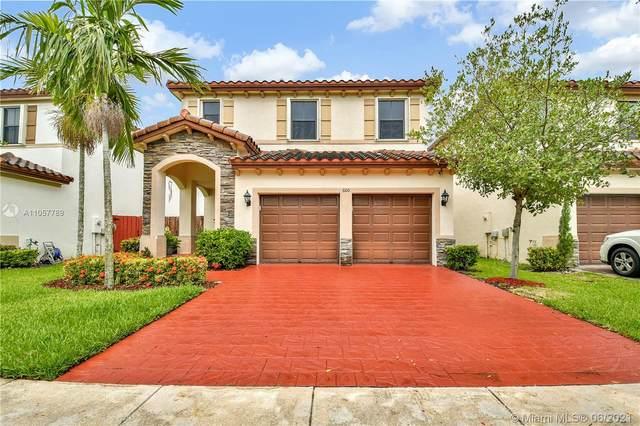 600 SE 34th Ave, Homestead, FL 33033 (MLS #A11057789) :: All Florida Home Team
