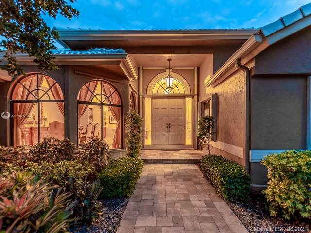 363 Palm Blvd, Weston, FL 33326 (MLS #A11057833) :: THE BANNON GROUP at RE/MAX CONSULTANTS REALTY I