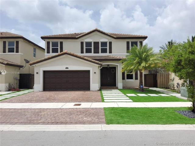 11918 SW 253rd Ter, Homestead, FL 33032 (MLS #A11057838) :: Prestige Realty Group