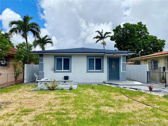 32 NW 59th Ct, Miami, FL 33126 (MLS #A11057870) :: Douglas Elliman