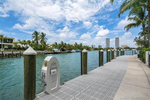 4701 N Meridian Ave, Miami Beach, FL 33140 (MLS #A11057880) :: Rivas Vargas Group
