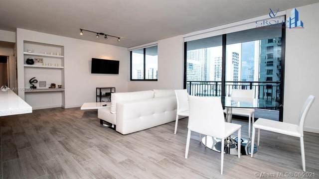 Miami, FL 33130 :: Posh Properties
