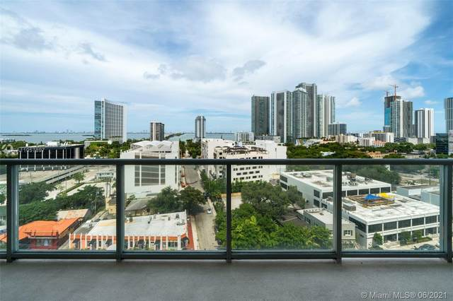 3470 E Coast Ave H1114, Miami, FL 33137 (MLS #A11057897) :: ONE Sotheby's International Realty