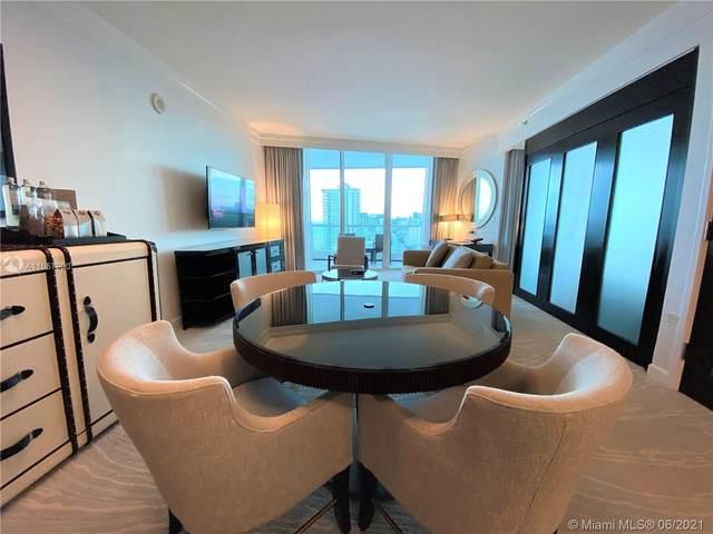 4391 Collins Ave #1619, Miami Beach, FL 33140 (MLS #A11057900) :: Douglas Elliman